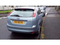 Ford Focus 1.6 Sport £1,300 ono