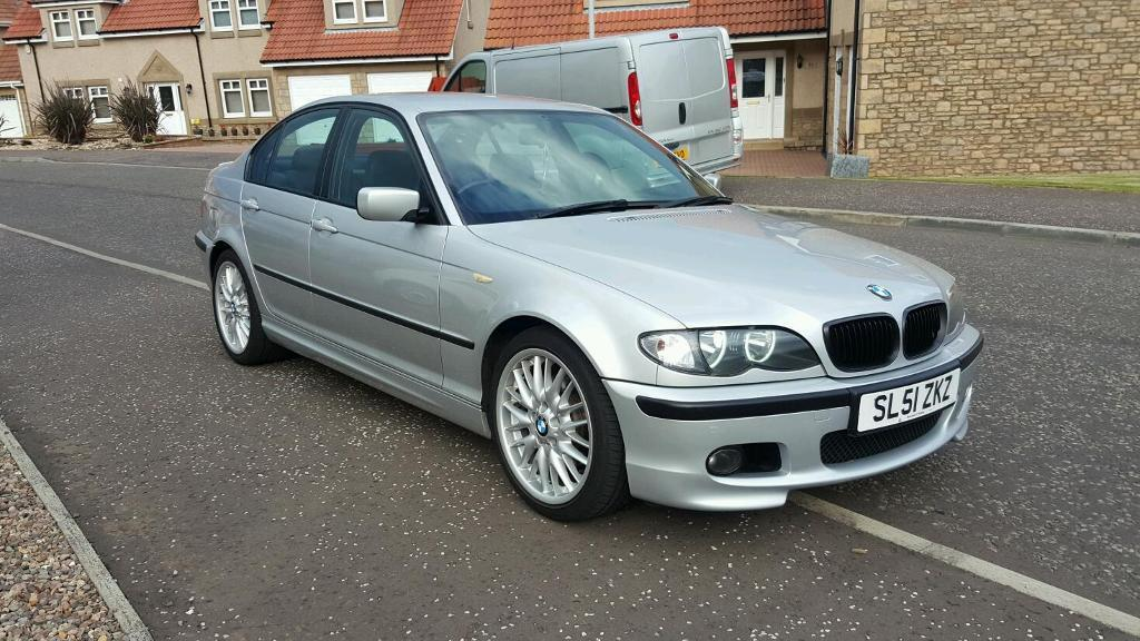 2001 bmw e46 325i m sport manual swaps in kirkcaldy for 2001 bmw 325i motor oil