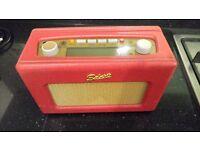 Roberts Radio RD50 Classic FM