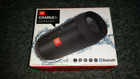 JBL charge 2 + wireless speraker BOXED NEW