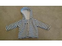 Baby coat size 3-6 months (Marks and Spencer)