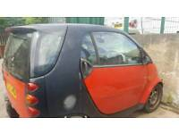 Smart Car Breaking For Spares