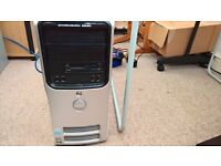 Dell Dimensions Tower Pc Package
