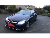 2 owners, full service history. Colour: Blue Transmission: Automatic Mileage: 70900 Fuel: Diesel