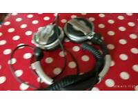 PIONEER HDJ 1000, DJ HEADPHONES