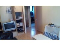 1 Bedroom central heated self contained flat close to Broad Street available now No DSS