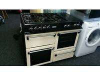 Range cooker LEISURE