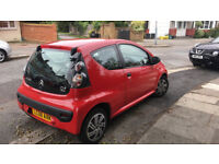 2008 CITROEN C1 VIBE 1.0 - WELL LOOKED AFTER ECONOMICAL CAR!