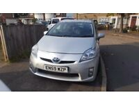 PRIUS 2010 --PCO DONE TODAY T SPIRIT-FULLY LOADED NO OFFER