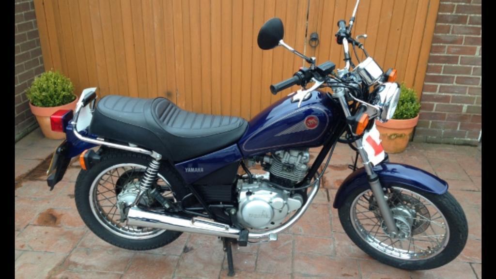 yamaha sr 125cc for sale united kingdom gumtree