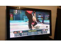 SAMSUNG PLASMA TV 42 INCH