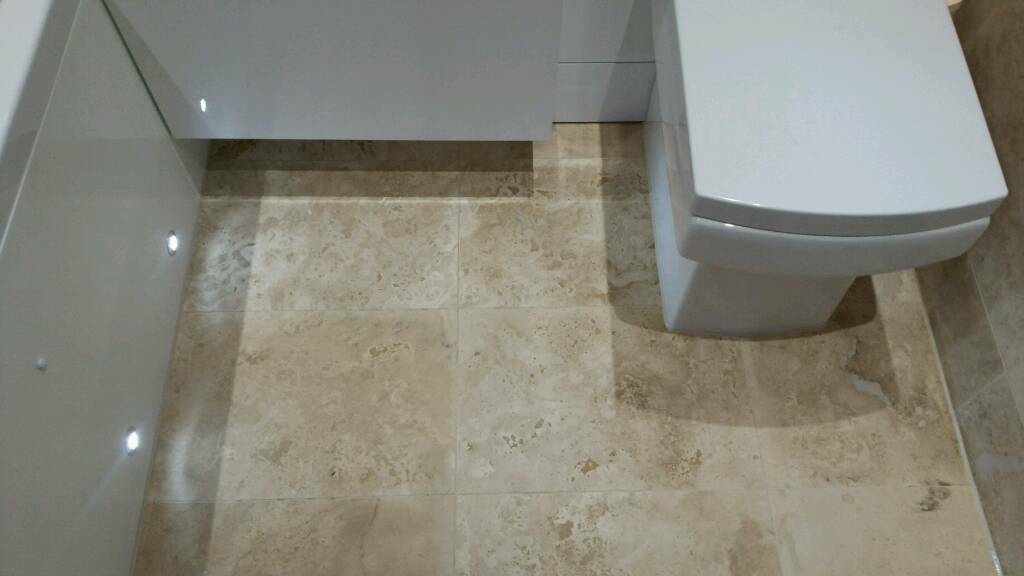 Full Bathroom Installation , Gas Safe Registered plumber and time served tiler