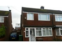 3 Bed House For Rent in Failsworth Manchester