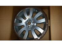 Land Rover Freelander 2 Evoque alloy wheel