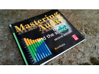Book – Mastering Audio