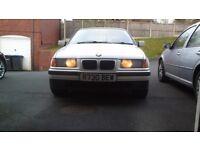 BMW Compact tsd 1.7 diesel