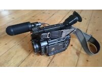 Sony Camcorder PMW-F3K with S-Log, 2 x batteries, 2 x 32GB cards, stabiliser, Nikon lens adaptor