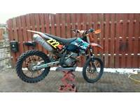 2009 KTM 250 SXF £1650ono