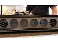 Void Inifinity 5 Amplifier
