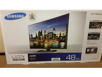 Samsung UE48H5003 48in TV