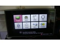 LG 32 slim TV LED HD Ready