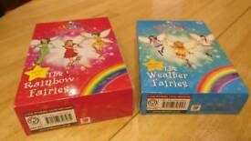 MAGIC FAIRY BOOKS Series 1&2