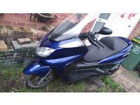 Yamaha Majesty 400 Spares or repair
