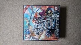Unicornus knights - AEG