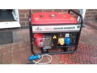 generator 6.5 hp