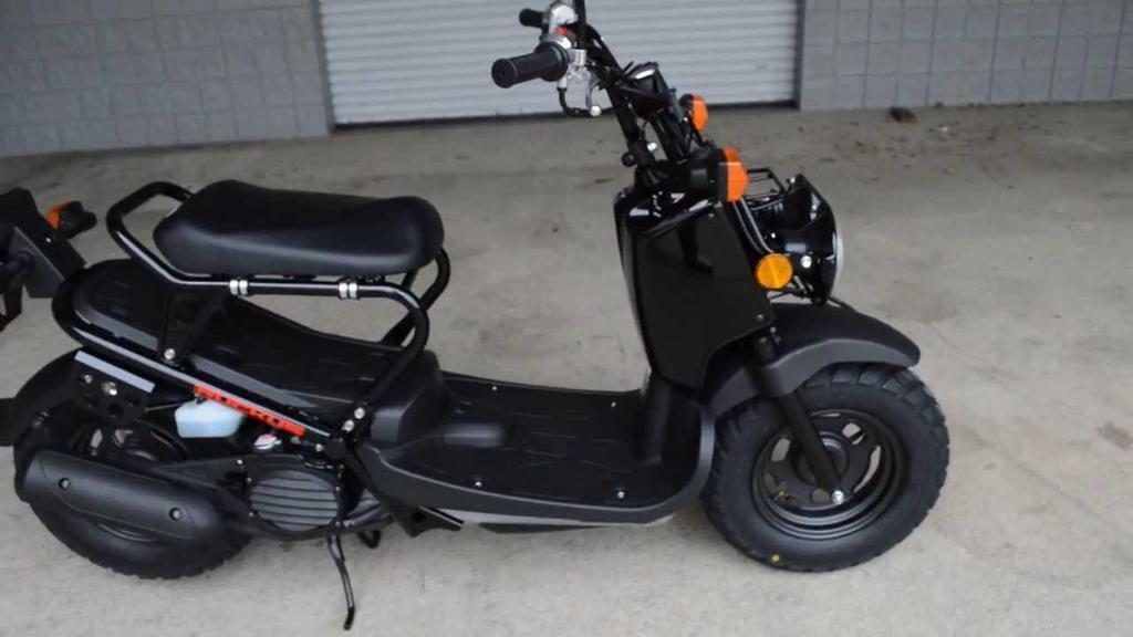 Honda Zoomer Ruckus 50cc In Notting Hill London Gumtree