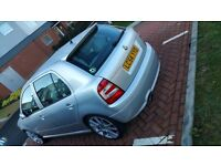 2004 SKODA FABIA VRS TDI PD 130 - SILVER - LOW MILEAGE - VERY CLEAN EXAMPLE - STUNNING CAR