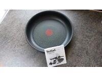Tefal Ingenio Induction 26cm frying pan (new)
