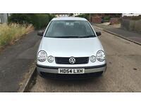 Volkswagen Polo 1.9 SDI Twist 5dr 2005 (54 reg), Diesel, *** 9 Months Mot ***