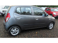 Hyundai i10 Automatic 5 door