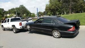 Top cash for scrap car removal call or text 6477021119 Steve
