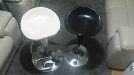 Pair of bar stools Good condition