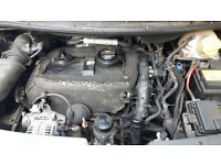 turbo wanted for 2002 ford galaxy 1.9 tdi