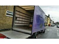 Cheapest Man and Van Removal Services 24/07 15 £ per hour.