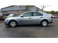 ford mondeo diesel automatic.