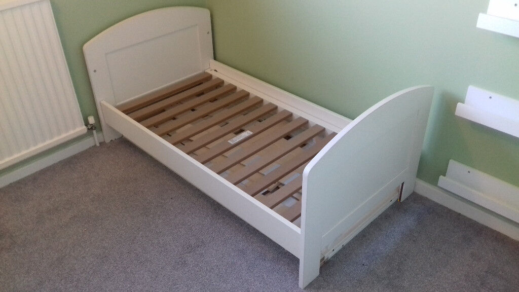 on sale 38535 fbc0a Mamas & Papas 'Harrow' Cot bed | in Cheltenham, Gloucestershire | Gumtree