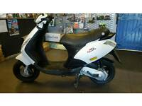 Piaggio Zip 50 2 stroke 2012 clean and low miles ** DEPOSIT NOW TAKEN ** bikes bought cash **