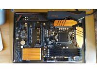 NEW Boxed: ASRock Z170 Pro4 ATX Motherboard - Intel Z170 Chipset - LGA1151 Socket (Skylake)