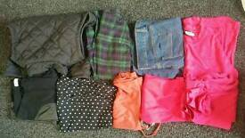 Size 12 Clothes Bundle
