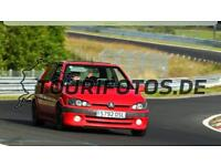 Wanted Peugeot 106 gti