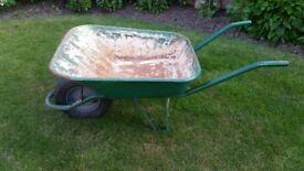 Haemmerlin wheelbarrow - model 1041
