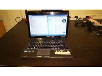 Toshiba P745 Laptop - Intel i5 CPU, 8GB RAM, Nvidia GT525M Graphics, Backlit Keyboard, 640GB HDD