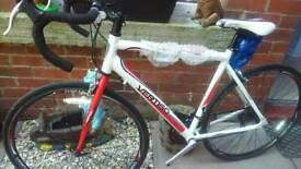Brand new vertigo bike