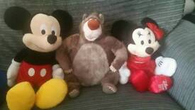 Disney items