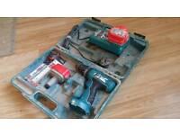 Makita Electric Drill / Driver Set