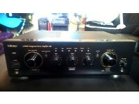 Teac A-R600 intergrated stereo amplifier